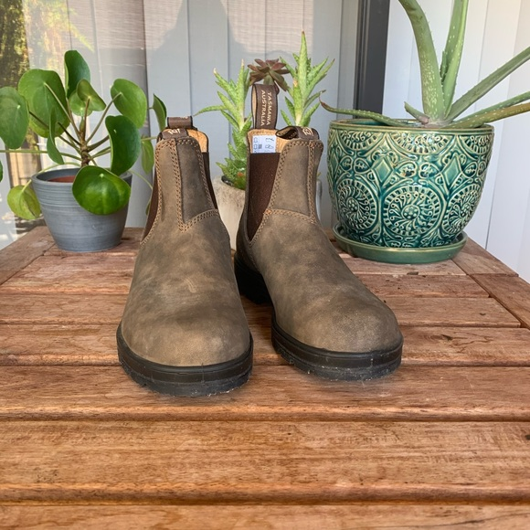 Blundstone Classic Chelsea Boots